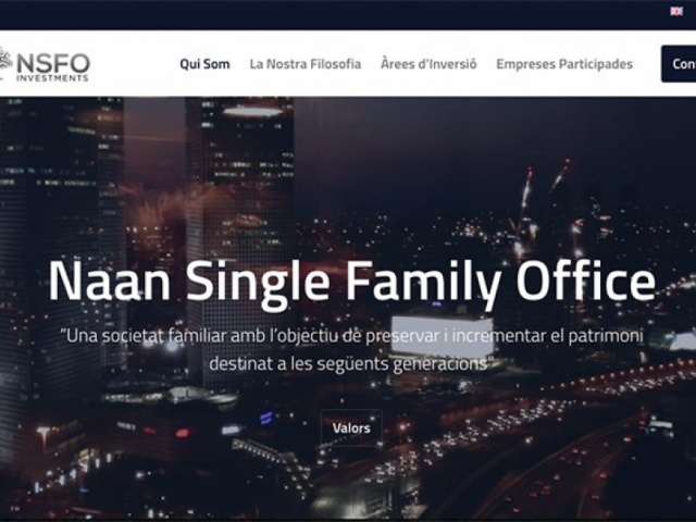 NSFO - Family Office
